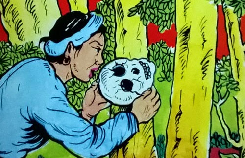 Hinh anh minh hoa truyen So Dua an ban NXB Hong Duc