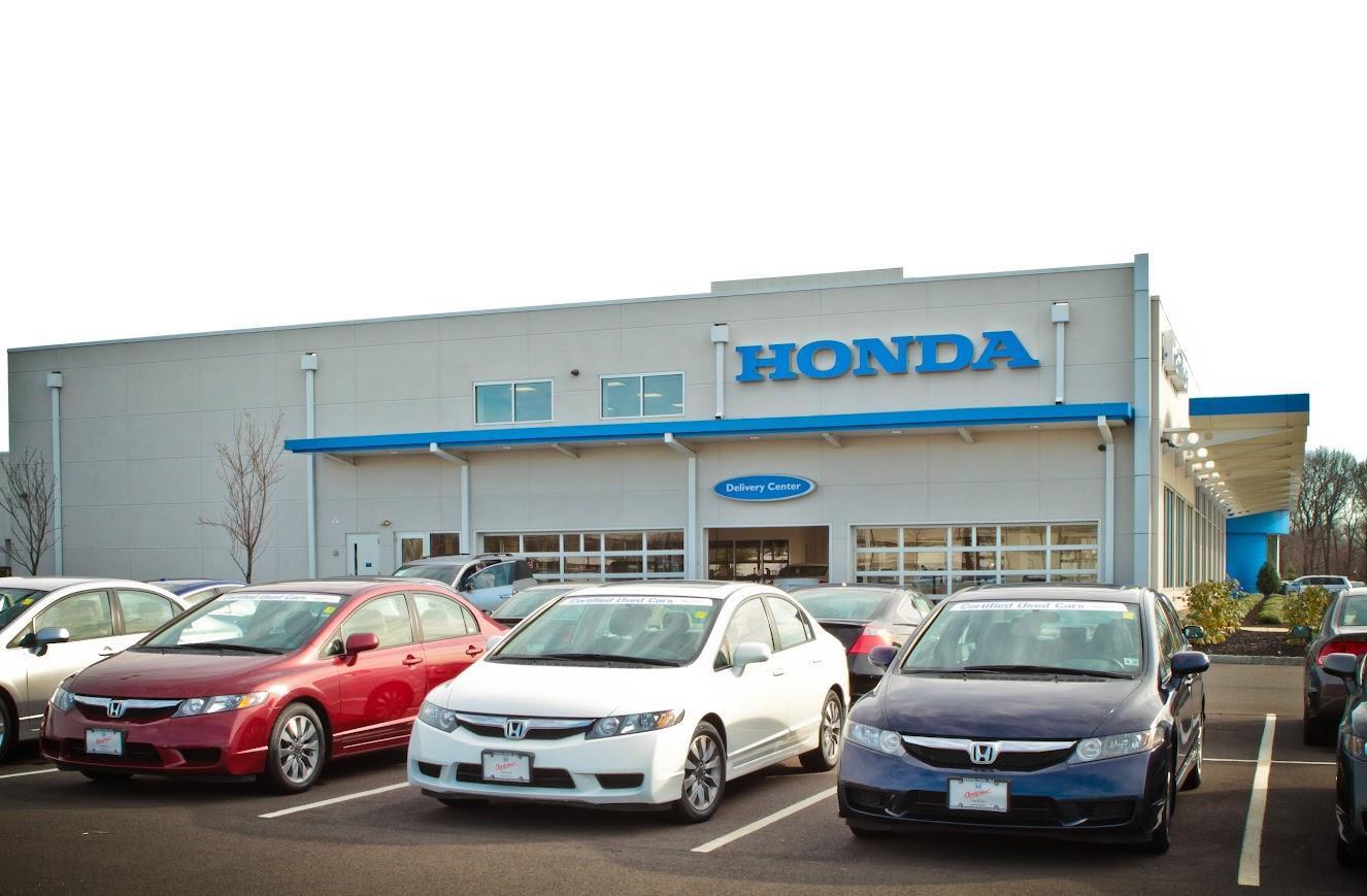 Hamilton honda photos near hamilton princeton east windsor for Honda dealer nj