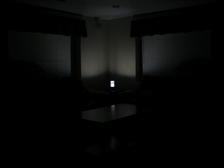 LED Lantern solar d.light S10 rechargeable