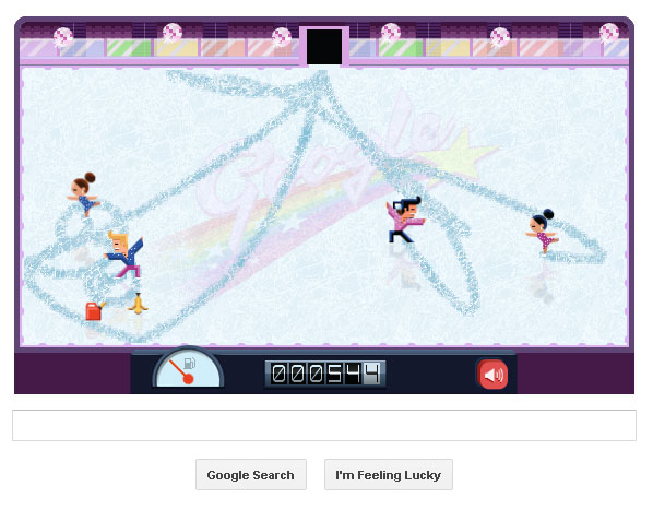 Google Ice Hockey