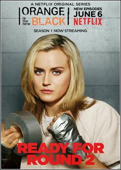 Download Orange Is the New Black 2ª Temporada Completa Dublado