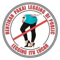 Kempen Legging