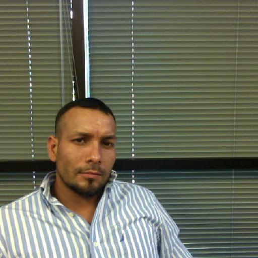 Gabriel Mendoza