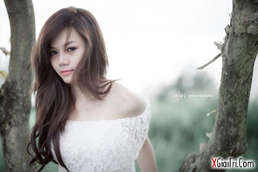Shu Linh- thiên sứ trong rừng