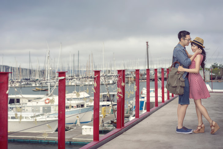 4 Valuable Lessons in Marriage + Nautical theme Anniversary Photo Shoot Ideas with Jeza Photography