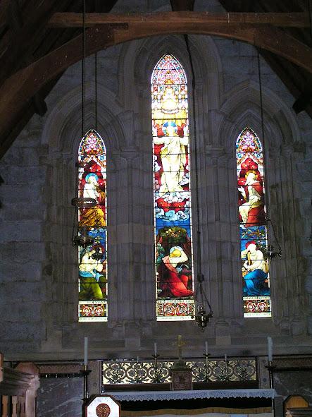 All Saints Anglican Church