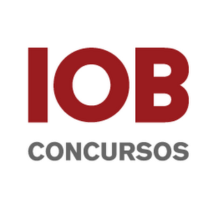 Who is IOB Concursos?