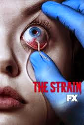 The Strain Season 1| Eps 01-13 [Complete]