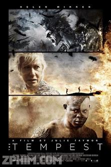 Kỷ Nguyên Giông Tố - The Tempest (2010) Poster