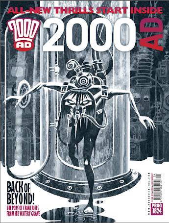 2000AD Prog 1824