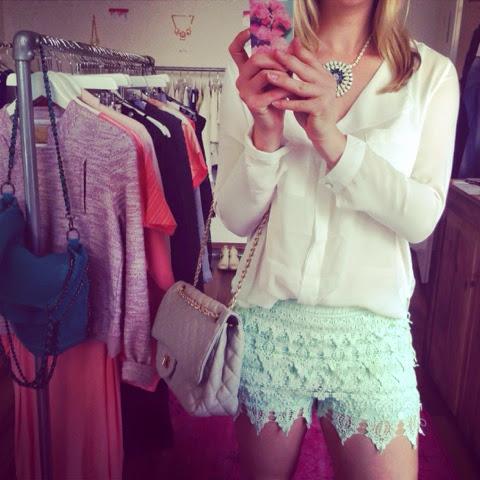 mint-shorts-la-parisienne