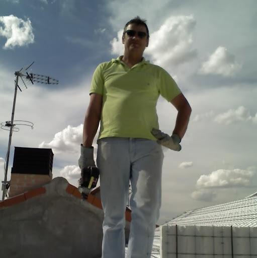 Jose Cuesta