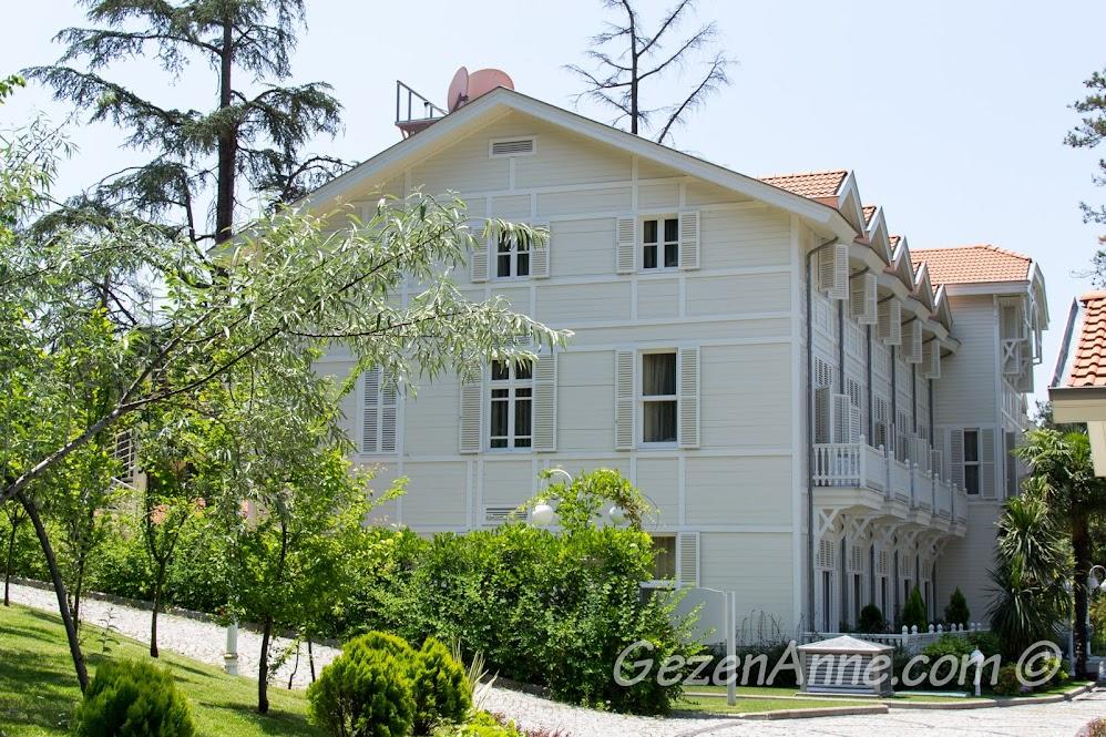 Limak Yalova Thermal Hotel