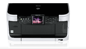 Canon PIXMA MP800R drivers Download