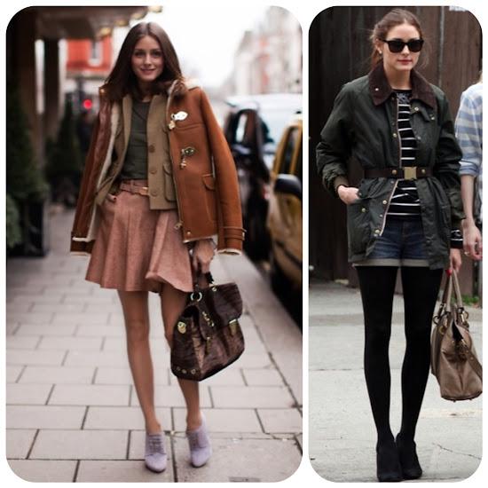Olivia Palermo Style Fall Fashion Tips summer favorites