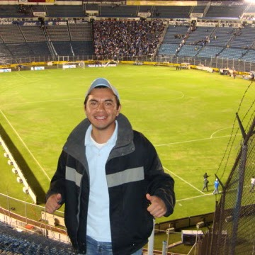 Gerardo Campos