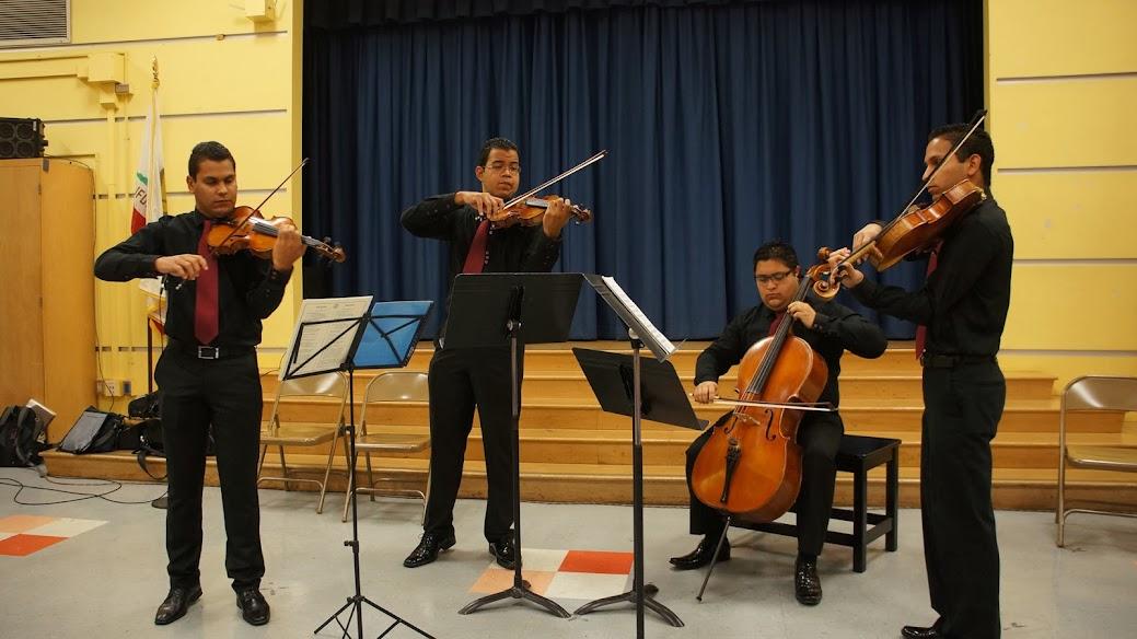 Cuarteto Yaracuy