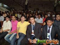 33º Congresso da Umadecre Abertura 2014