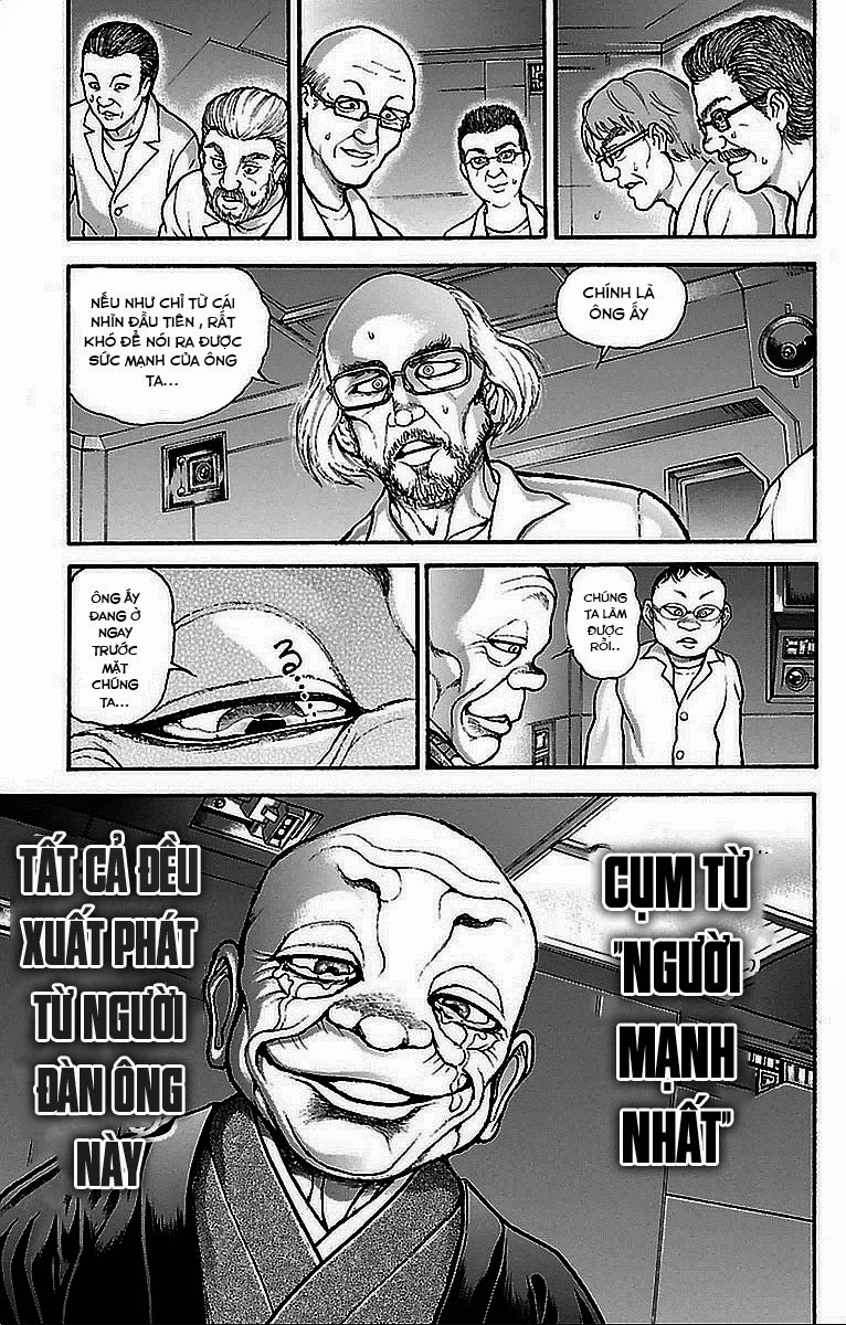 Baki Dou chap 10 page 24 - IZTruyenTranh.com