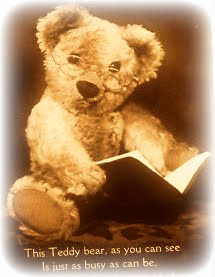 A Teddy Bear A to Z Collector's Guide