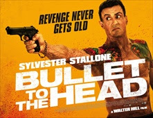 فيلم Bullet to the Head بجودة CAM