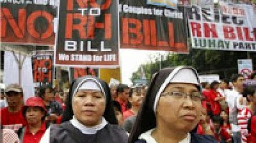 Un Urges Philippines To Pass Free Contraceptives Bill