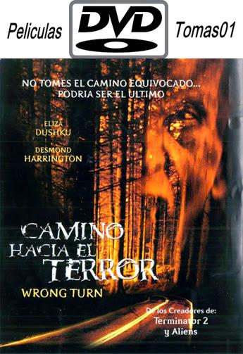 Camino Hacia el Terror 1 (2003) DVDRip