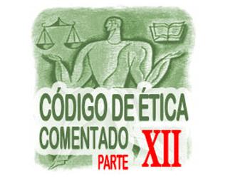 Código de Ética do Médico Veterinário comentado (parte 12)