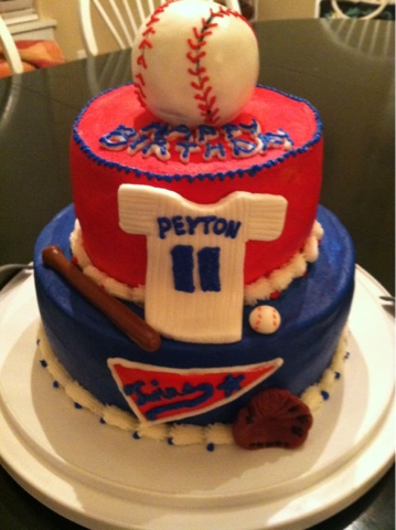 Pleasing Cats Cake Creations Minnesota Twins Baseball Birthday Cake Funny Birthday Cards Online Elaedamsfinfo