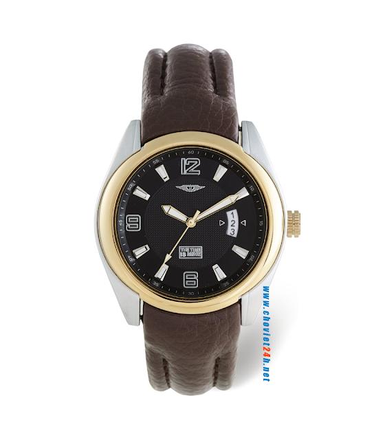 Đồng hồ nam Sophie Paris Dỵson - GPU356