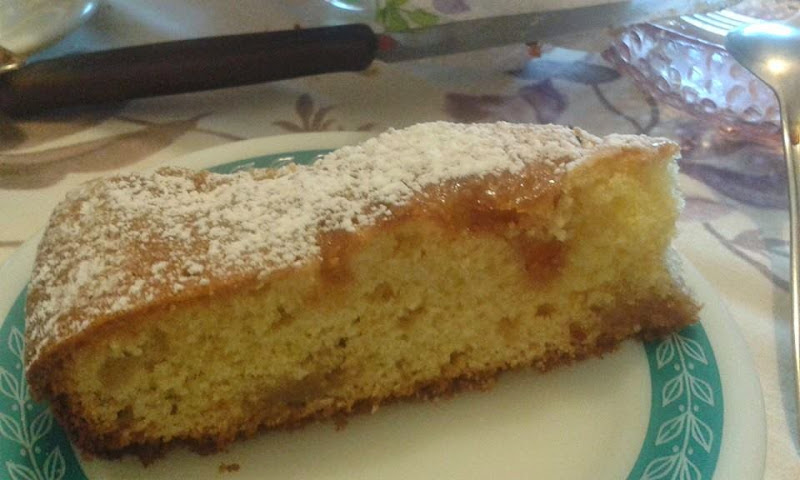torta della forchetta crostata morbida con nutella marmellata ricetta blog cucina giallo zafferano a pummarola ncoppa ricetta dolce veloce