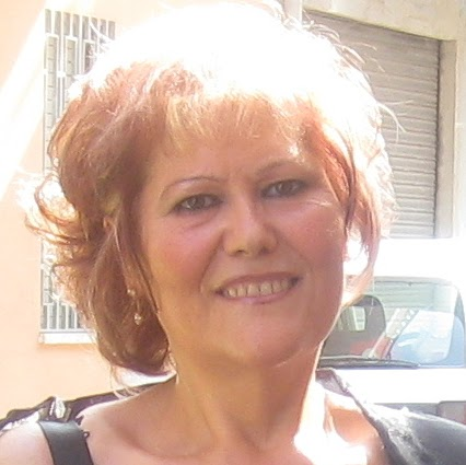 Margarita Morales
