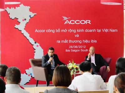 Vietnam Tours, Vietnam Travel - Accor ibis Saigon South