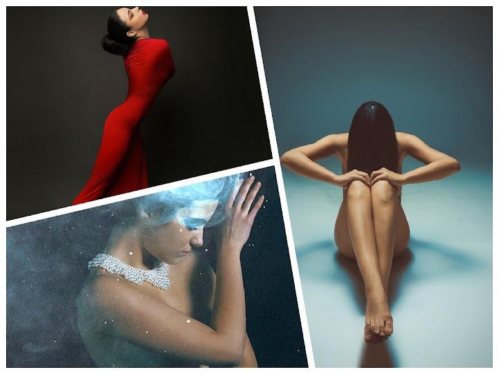 Những tác phẩm nuy đẹp với Camera Art Pro