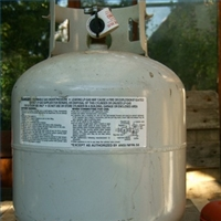 Can You Convert A Weber Natural Gas To Propane