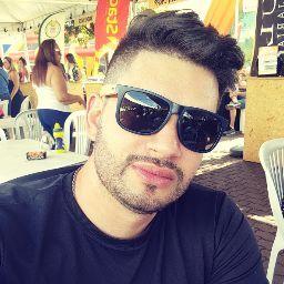 Jonathan Azevedo