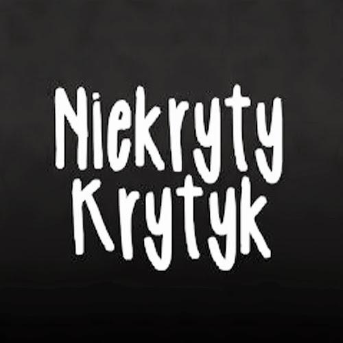 Kanał Niekryty Krytyk na YouTube