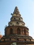 Chiang Mai: Wat Phuak Hong