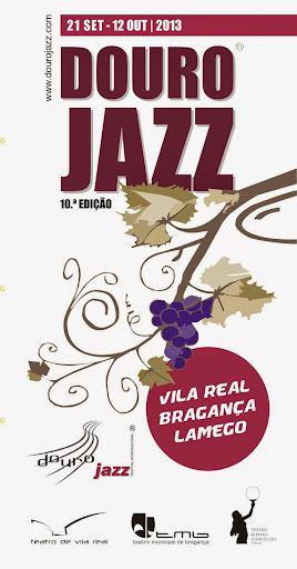 10º Festival Internacional - Douro Jazz