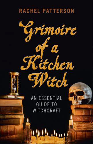 Review Grimoire Of A Kitchen Witch