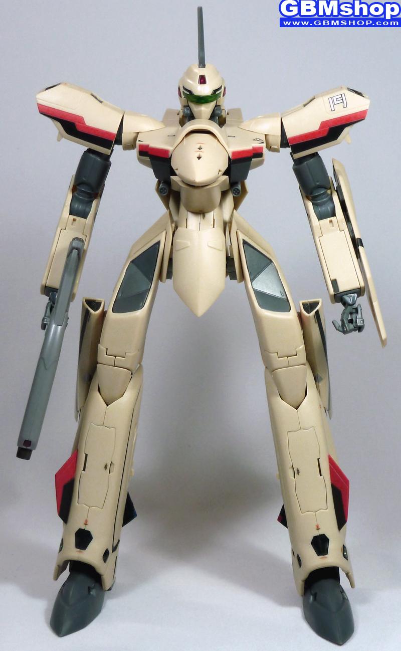 Macross Plus YF-19 Battroid Mode