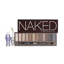 Urban Decay Naked Palette $48