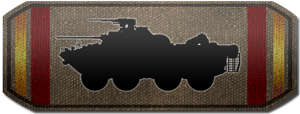 Módulo Vehículos e infantería mecanizada