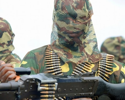 The threat of Nigeria's Boko Haram Islamist sect