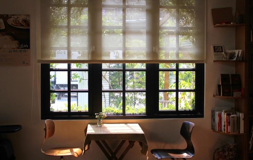 台南中西區咖啡館,一緒二咖啡-5