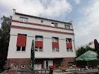 Trafo stanice - Zábřeh na Moravě