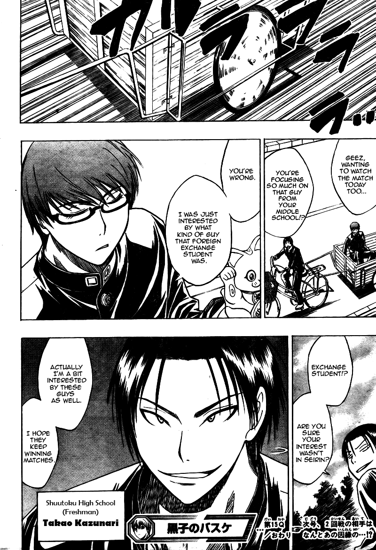 Kuruko no Basket Manga Chapter 15 - Image 15_22