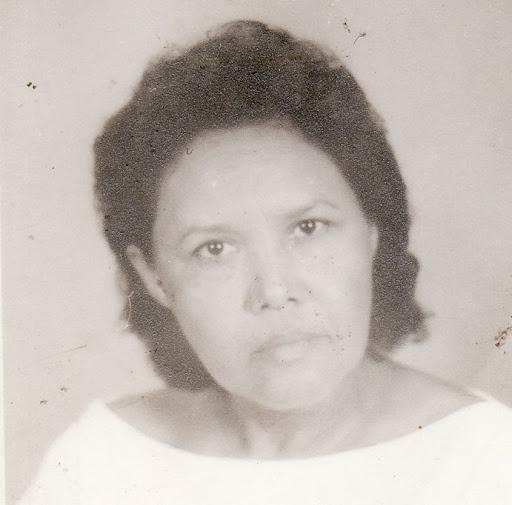 Josefa Romero