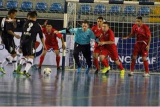 Futsal Club Toronto