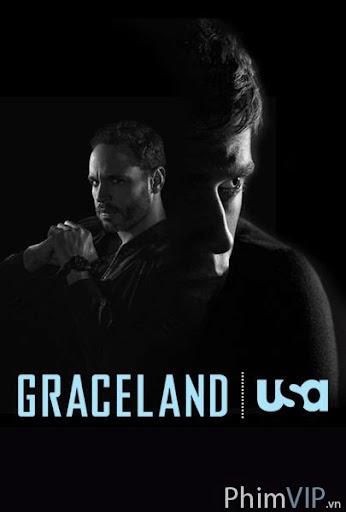 Miền Đất Hứa - Phần 2 - Graceland Season 2 poster